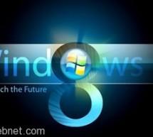 رئيس شركة أيسر : نظام ويندوز 8 نظام تشغيل غير ناجح