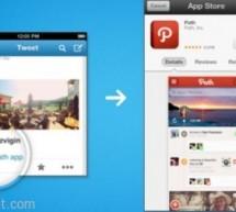 """تويتر يحدث تطبيقاته لنظامي أندرويد وiOS لدعم خاصية """"Cards"""" الجديدة"""