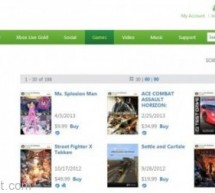 مايكروسوفت تعتزم إغلاق متجر ألعاب ويندوز لايف