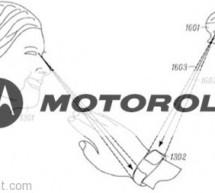 موتورولا تسجل براءة اختراع جديدة لساعة ذكية بنظام تتبع النظرات