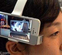 كاميرا ذكية تتلقى أوامر التصوير من دماغ المستخدم مباشرة