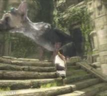 خلال معرض E3 …. تحديد موعد إصدار لعبة The Last Guardian