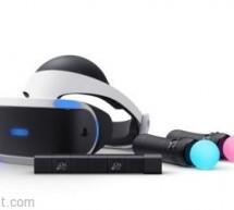 الكشف عن موعد إصدار تقنية الواقع الافتراضي PlayStation VR