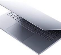 شاومي تطلق اللاب توب الجديد Mi Notebook Air