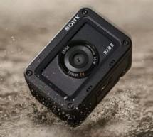 """""""سوني"""" تطلق كاميرا للاستخدامات الشاقة"""