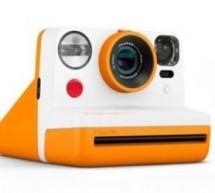 إطلاق كاميرا فورية جديدة بتقنيات ذكية
